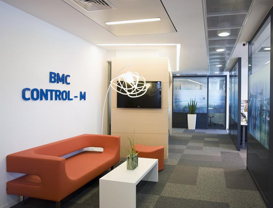 Bmc Corridor Decals 8