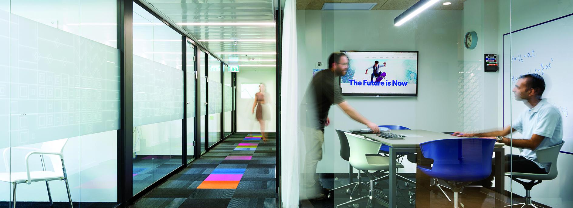 Big Image Meeting Room Design 3