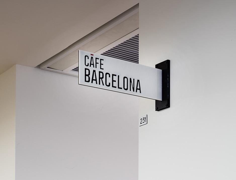 Cadence Signage Design 23