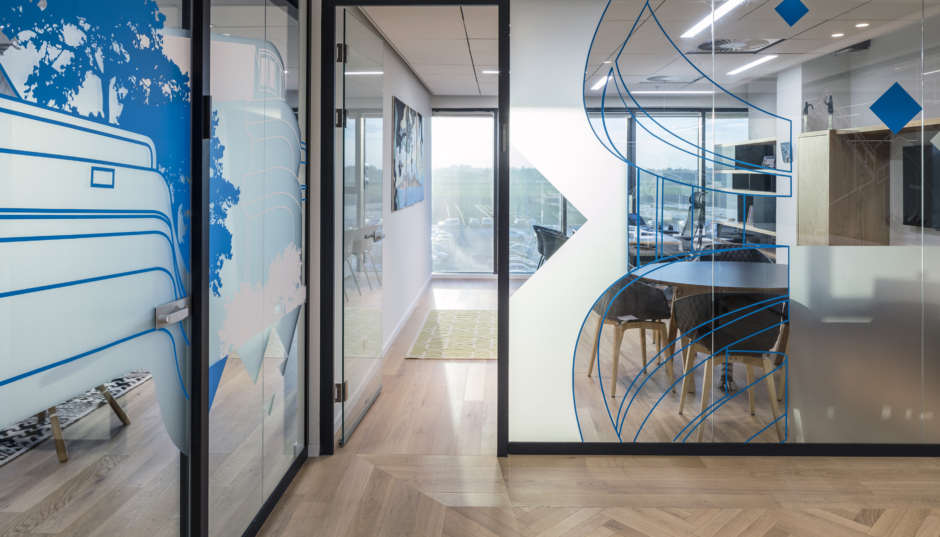 Iss Office Design Big Image