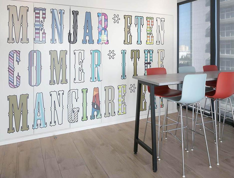 עיצוב משרדים | מיתוג גרפי | סטודיו לוקה| חברת EY | עיצוב תעשיתי | עיצוב מוצר | עיצוב גרפי במרחב | מיתוג משרדים | עיצוב חללי עבודה | עיצוב קירות | עיצוב משרדים | מיתוג גרפי