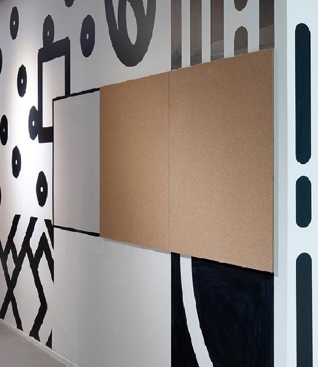 עיצוב משרדים | מיתוג גרפי | חברת אולסקריפט | עיצוב מוצר | עיצוב גרפי במרחב | מיתוג משרדים | עיצוב חללי עבודה | עיצוב קירות