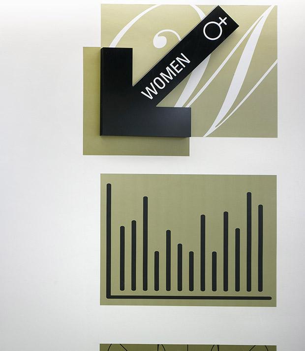 עיצוב משרדים/ מיתוג גרפי/ חברת אי ויי/EY/ מיוג משרדים/ עיצוב חללי עבודהה