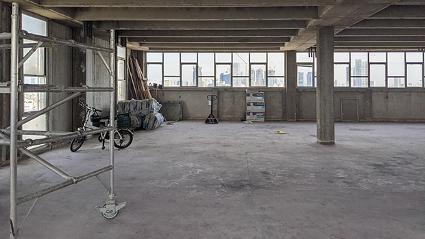 Inside The Studio 1