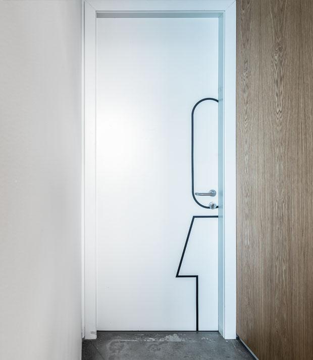 Restroom Signage Design Be All 2